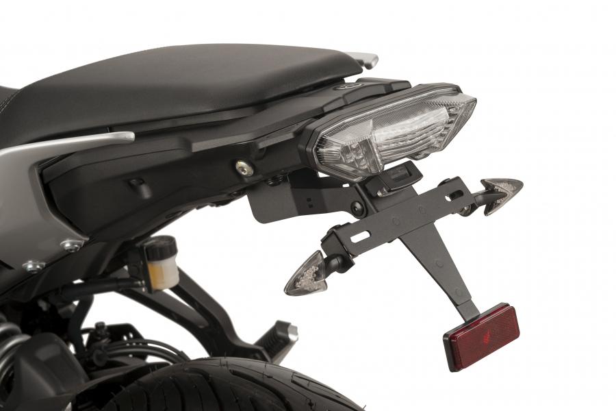 Puig Nosilec Reg Tablice Yamaha Mt 07 Tracer 16 180 Goldi
