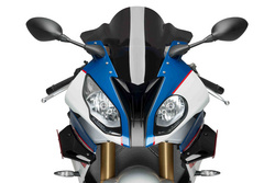 DOWNFORCE KRILCA BMW S1000RR 2015 - 2018