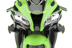 DOWNFORCE KRILCA KAWASAKI ZX-10R 2016 / ZX-10RR 2017 / KRT replica