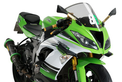 DOWNFORCE KRILCA KAWASAKI ZX-6R 636 2016