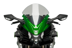 DOWNFORCE KRILCA KAWASAKI KAWASAKI NINJA H2 SX