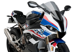DOWNFORCE KRILCA BMW S1000RR od 2019 → (črna)