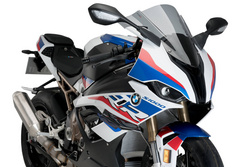 DOWNFORCE KRILCA BMW S1000RR od 2019 → (modra)
