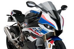 DOWNFORCE KRILCA BMW S1000RR od 2019 → (rdeča)