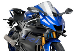 DOWNFORCE KRILCA YAMAHA YZF-R6 2017 → (črna)